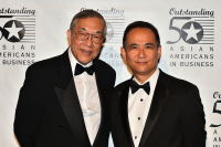 The 16th Annual Outstanding 50 Asian Americans In Business Awards Dinner Gala #88