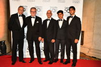 The 16th Annual Outstanding 50 Asian Americans In Business Awards Dinner Gala #10