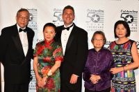 The 16th Annual Outstanding 50 Asian Americans In Business Awards Dinner Gala #13