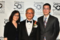 The 16th Annual Outstanding 50 Asian Americans In Business Awards Dinner Gala #90