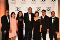 The 16th Annual Outstanding 50 Asian Americans In Business Awards Dinner Gala #91