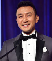 16th Annual Outstanding 50 Asian Americans in Business Awards Dinner Gala - gallery 2 #14