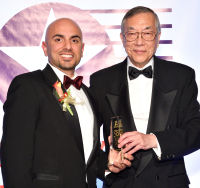16th Annual Outstanding 50 Asian Americans in Business Awards Dinner Gala - gallery 2 #114