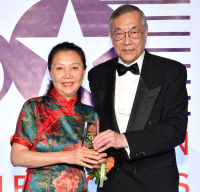 16th Annual Outstanding 50 Asian Americans in Business Awards Dinner Gala - gallery 2 #121