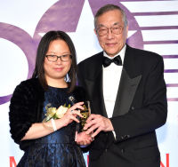 16th Annual Outstanding 50 Asian Americans in Business Awards Dinner Gala - gallery 2 #122