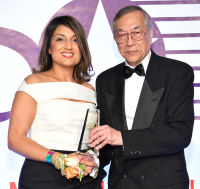 16th Annual Outstanding 50 Asian Americans in Business Awards Dinner Gala - gallery 2 #129