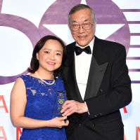 16th Annual Outstanding 50 Asian Americans in Business Awards Dinner Gala - gallery 2 #141