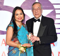 16th Annual Outstanding 50 Asian Americans in Business Awards Dinner Gala - gallery 2 #144