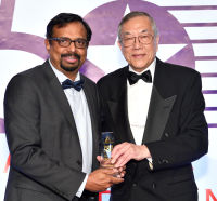 16th Annual Outstanding 50 Asian Americans in Business Awards Dinner Gala - gallery 2 #147