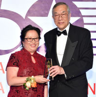 16th Annual Outstanding 50 Asian Americans in Business Awards Dinner Gala - gallery 2 #148