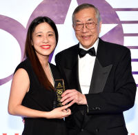 16th Annual Outstanding 50 Asian Americans in Business Awards Dinner Gala - gallery 2 #152