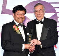 16th Annual Outstanding 50 Asian Americans in Business Awards Dinner Gala - gallery 2 #153