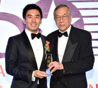 16th Annual Outstanding 50 Asian Americans in Business Awards Dinner Gala - gallery 2 #156
