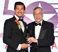16th Annual Outstanding 50 Asian Americans in Business Awards Dinner Gala - gallery 2 #157