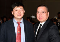 16th Annual Outstanding 50 Asian Americans in Business Awards Dinner Gala - gallery 3 #122