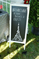 "East End Hospice Annual Summer Party, ""An Evening in Paris"" #1"