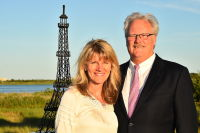 "East End Hospice Annual Summer Party, ""An Evening in Paris"" #79"