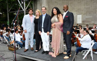 Opera Italiana - Forever Young, A Gift to the People of New York #268