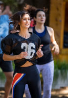 STRONG by Zumba takes Ruschmeyer's with Danielle Snyder #3