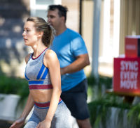 STRONG by Zumba takes Ruschmeyer's with Danielle Snyder #7