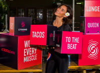 STRONG by Zumba takes Ruschmeyer's with Danielle Snyder #30