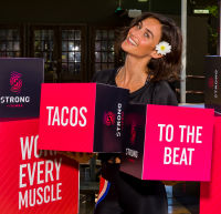 STRONG by Zumba takes Ruschmeyer's with Danielle Snyder #32
