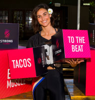 STRONG by Zumba takes Ruschmeyer's with Danielle Snyder #35