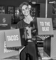 STRONG by Zumba takes Ruschmeyer's with Danielle Snyder #38