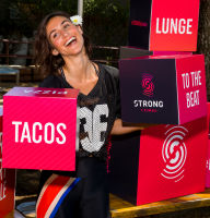STRONG by Zumba takes Ruschmeyer's with Danielle Snyder #44