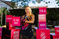 STRONG by Zumba takes Ruschmeyer's with Danielle Snyder #55