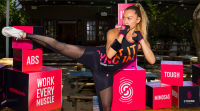 STRONG by Zumba takes Ruschmeyer's with Danielle Snyder #58