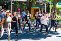STRONG by Zumba takes Ruschmeyer's with Danielle Snyder #75