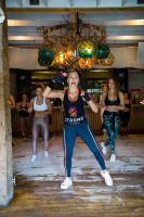 STRONG by Zumba takes Ruschmeyer's with Jenne Lombardo #2