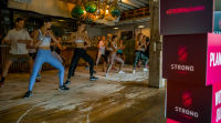 STRONG by Zumba takes Ruschmeyer's with Jenne Lombardo #7