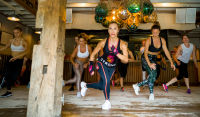 STRONG by Zumba takes Ruschmeyer's with Jenne Lombardo #9