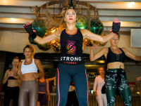 STRONG by Zumba takes Ruschmeyer's with Jenne Lombardo #11