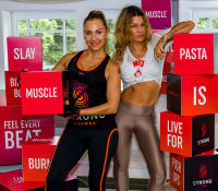 STRONG by Zumba takes Ruschmeyer's with Jenne Lombardo #50