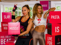 STRONG by Zumba takes Ruschmeyer's with Jenne Lombardo #53