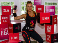 STRONG by Zumba takes Ruschmeyer's with Jenne Lombardo #55