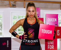 STRONG by Zumba takes Ruschmeyer's with Jenne Lombardo #59