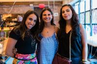 Serafina Tribeca Opening Party #4
