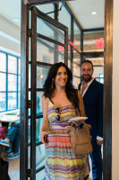 Serafina Tribeca Opening Party #21