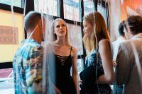 Serafina Tribeca Opening Party #29