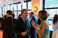 Serafina Tribeca Opening Party #35