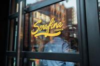 Serafina Tribeca Opening Party #44