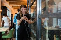 Serafina Tribeca Opening Party #72