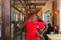 Serafina Tribeca Opening Party #77
