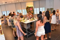 B Floral Summer Press Event at Saks Fifth Avenue's The Wellery #104