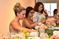 B Floral Summer Press Event at Saks Fifth Avenue's The Wellery #101