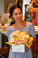 B Floral Summer Press Event at Saks Fifth Avenue's The Wellery #106